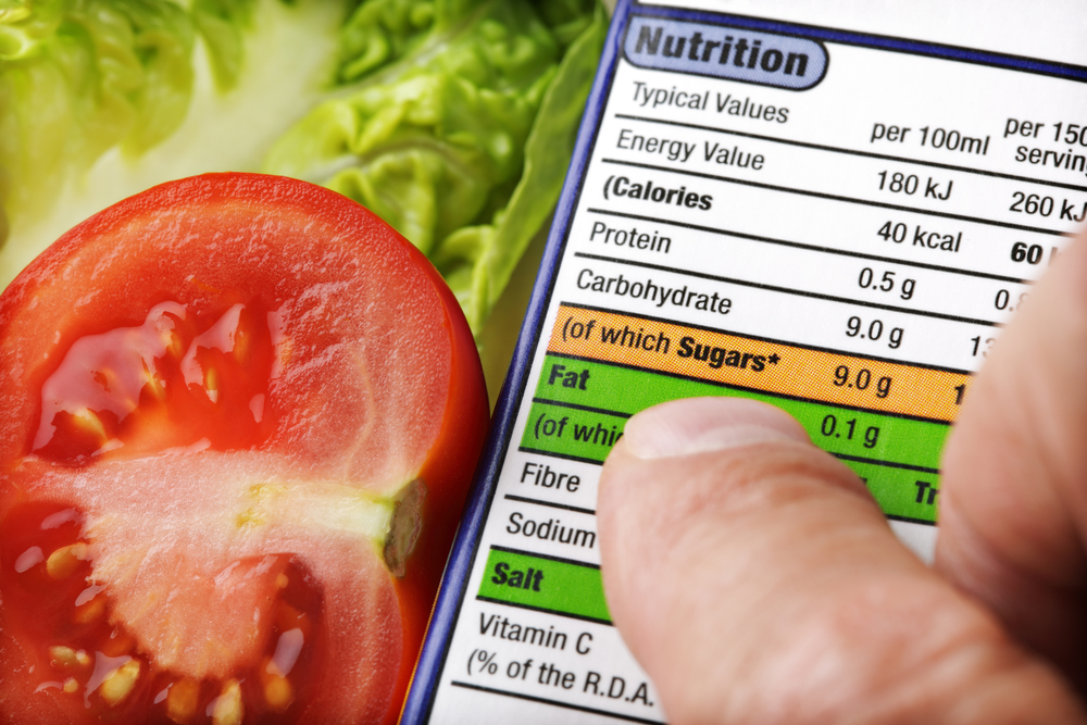 Image result for The Real Nutrition Facts