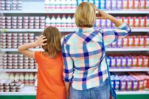Front-of-Package Requirements for Food Labels in Canada: Simplifying or Confusing Consumers?