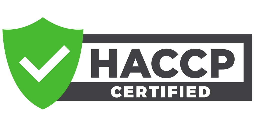 HACCP Certification with dicentra - What You Need to Know