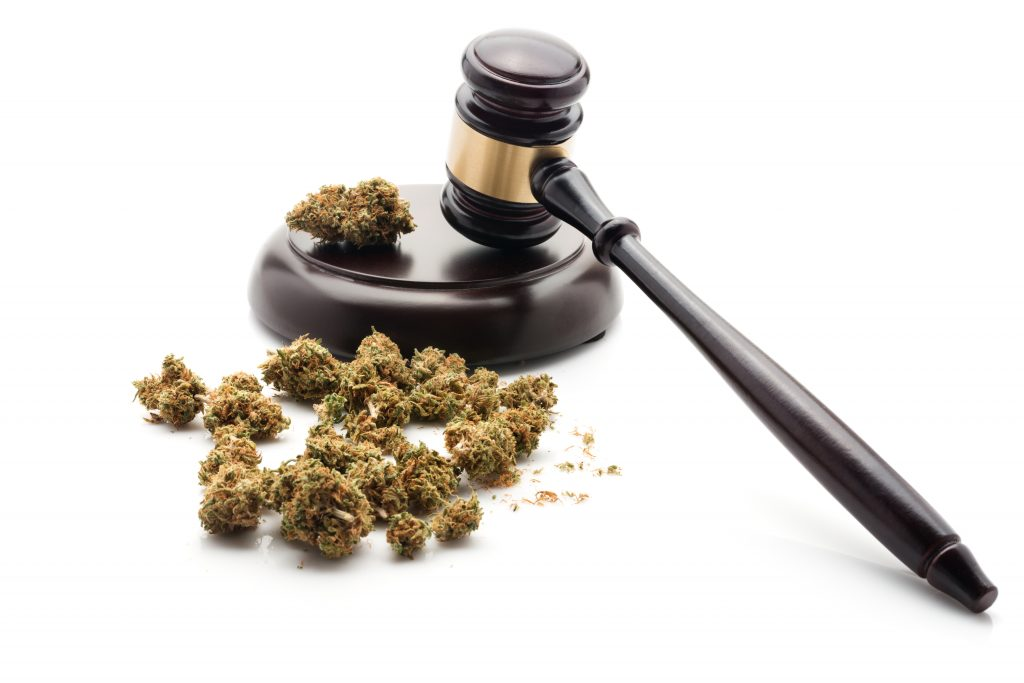 Regulatory Update: Health Canada's Proposed Approach to the Regulation of Cannabis