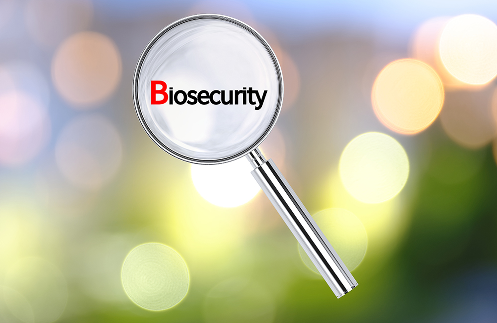 New Voluntary Biosecurity Standards for Transportation of Livestock, Poultry and Deadstock