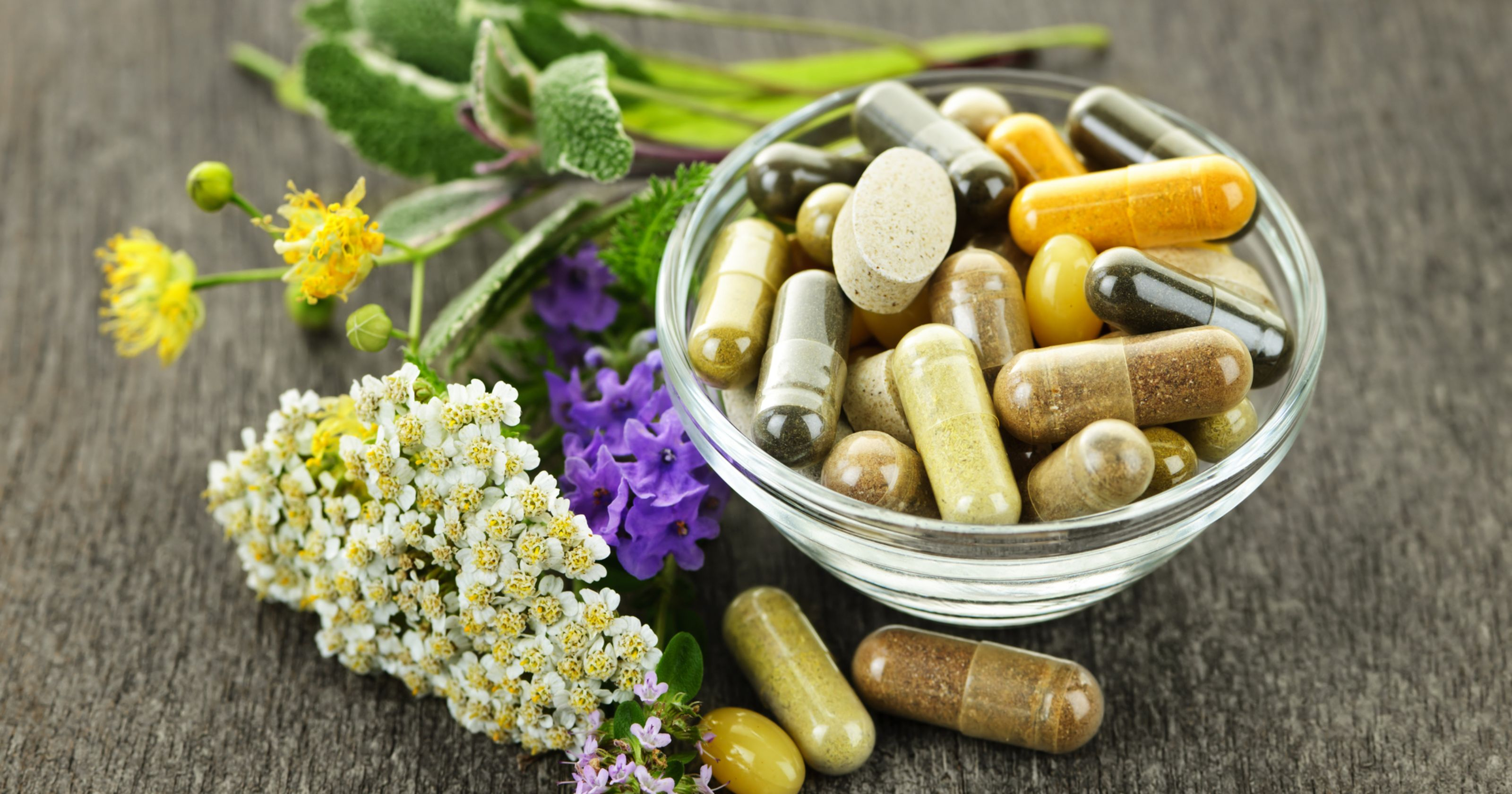 Reclassification of Certain Natural Health Products as Food