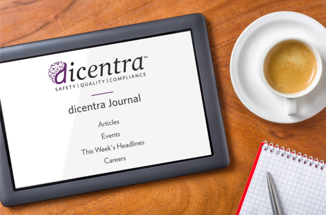 dicentra Journal: October
