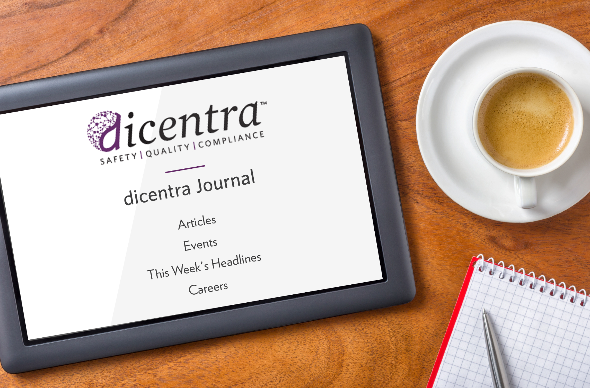 dicentra January Newsletter