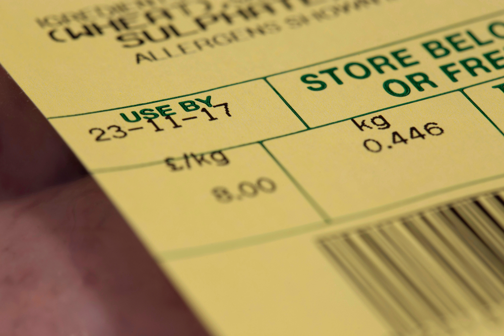 Shelf Life Testing: the 5 Steps for Finding Your Best Before Date