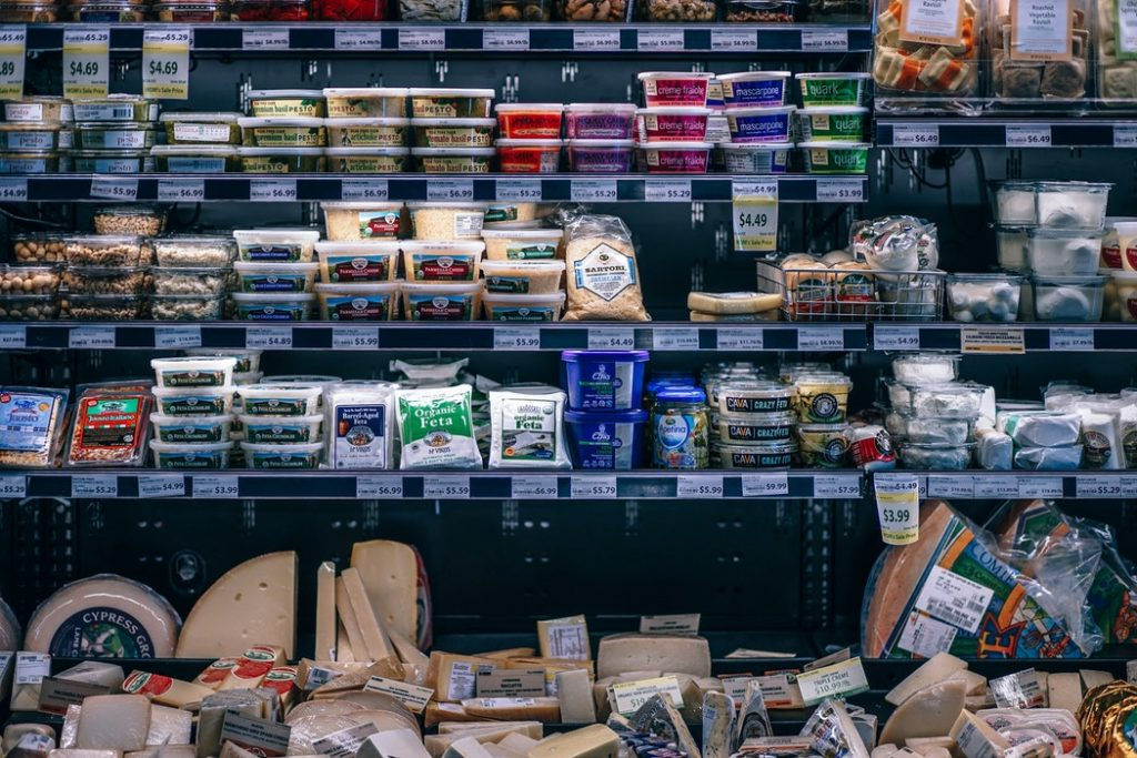 Changes to US Food Labeling and Major Food Allergens: Are You Ready?