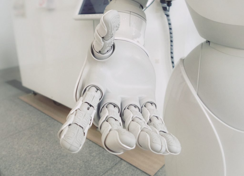 The Next Frontier: Healthcare Artificial Intelligence Consulting