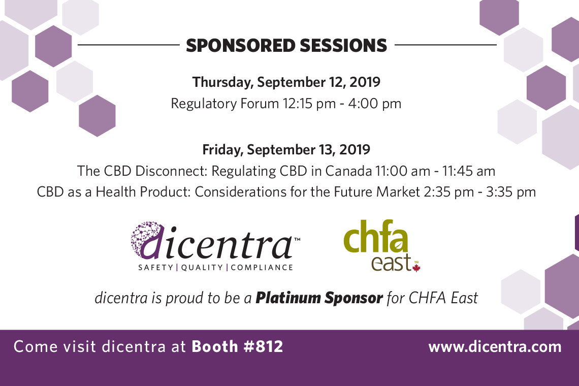 The Top Sessions at CHFA East Conference & Trade Show You Don't Want to Miss!