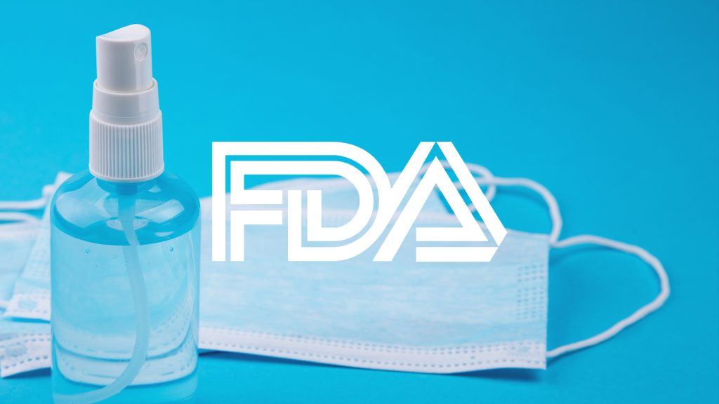FDA & EPA – Pathways for Products in Response to COVID-19 Product Shortages