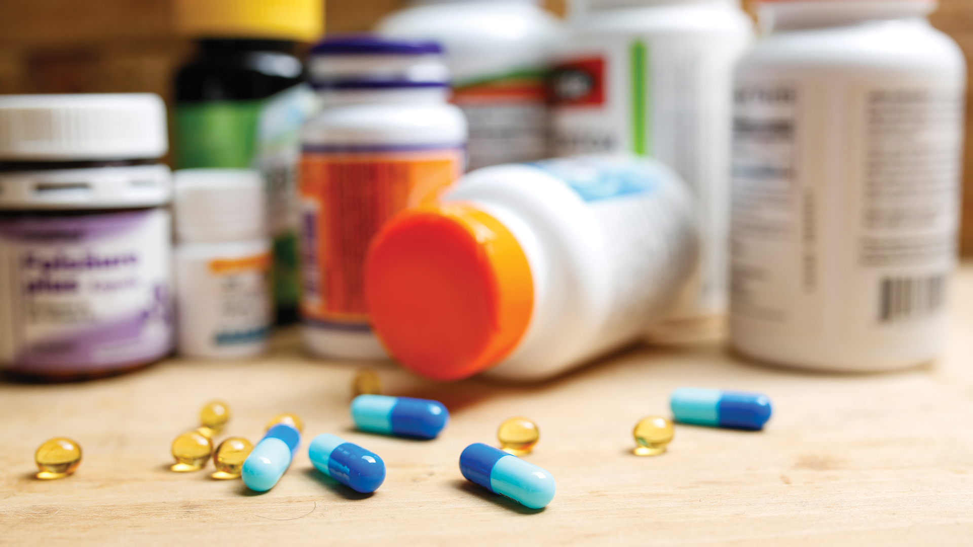 Health Canada to Target Performance Supplements in Latest Compliance